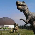 Museo del Jurásico de Asturias: horarios y tarifas
