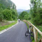 Ruta verde el Fuso