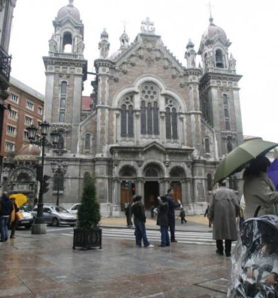 Iglesia de San Juan el Real