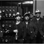 Turismo en una mina asturiana