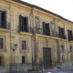 Palacios barrocos en Oviedo