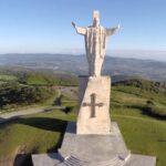 El Monte Naranco en Oviedo
