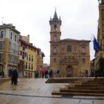 Iglesia de San Isidoro en Oviedo