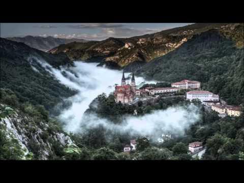 Monte Auseva en Cangas de Onís