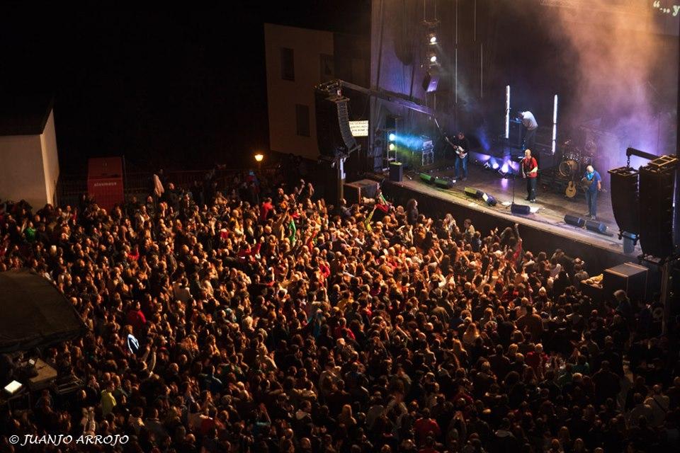 Próximos conciertos en Oviedo
