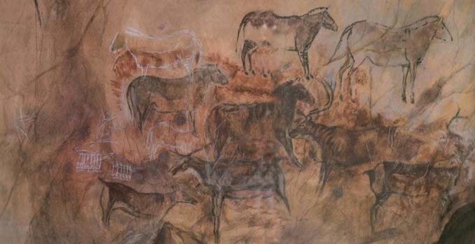 las cuevas de Tito Bustillo
