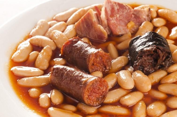 Receta de Fabada Asturiana – Modo tradicional