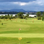 Club de golf La Morgal