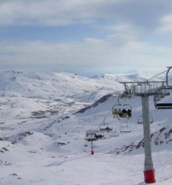 Esquí en Fuentes de Invierno
