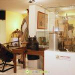 Museo etnográfico de la lechería en Asturias