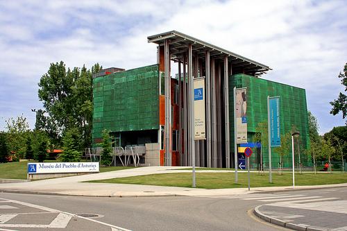 Museo-del-Pueblo-de-Asturias-en-Gijón