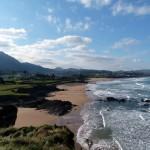Senderismo: Arenal de Morís-Playa de la Griega