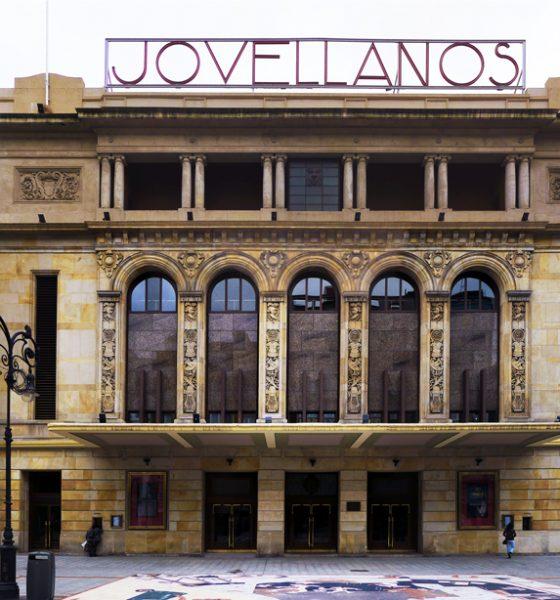 Teatro Jovellanos en Gijón