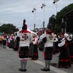 Festival Arcu Atlánticu 2012