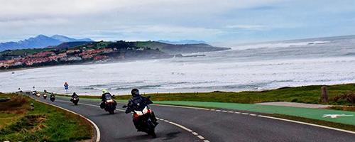 asturias en moto II
