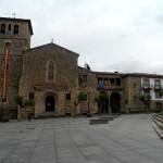 La Iglesia románica de San Nicolás de Bari