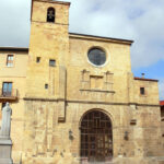 Iglesia de Santa Maria de la Corte
