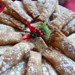 Gastronomía de Asturias: Casadiella