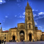 Catedral de Oviedo, Sancta Ovetensis, Asturias