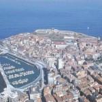 Cimadevilla el barrio mas emblemático de Gijón
