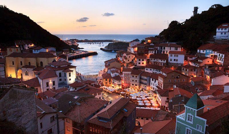 El Camino del Norte. Recorriendo el Camino de Santiago por Asturias