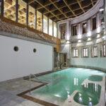 Gran Hotel las Caldas Villa Termal en Asturias