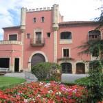Museo Evaristo Valle en Gijón