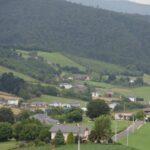 De paseo por Anleo en Asturias