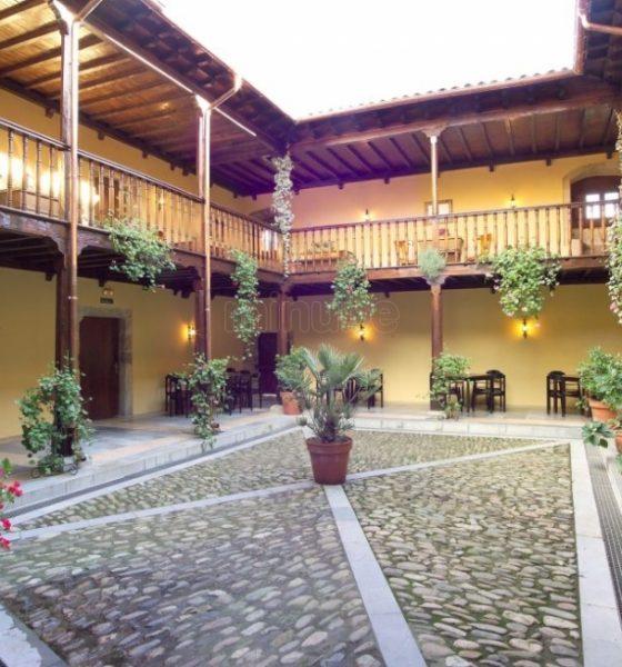 El Castillo de Valdes Salas en Asturias