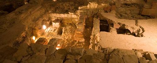 La Talasoterapia de los romanos