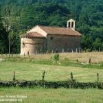 La Iglesias de San Esteban en Asturias