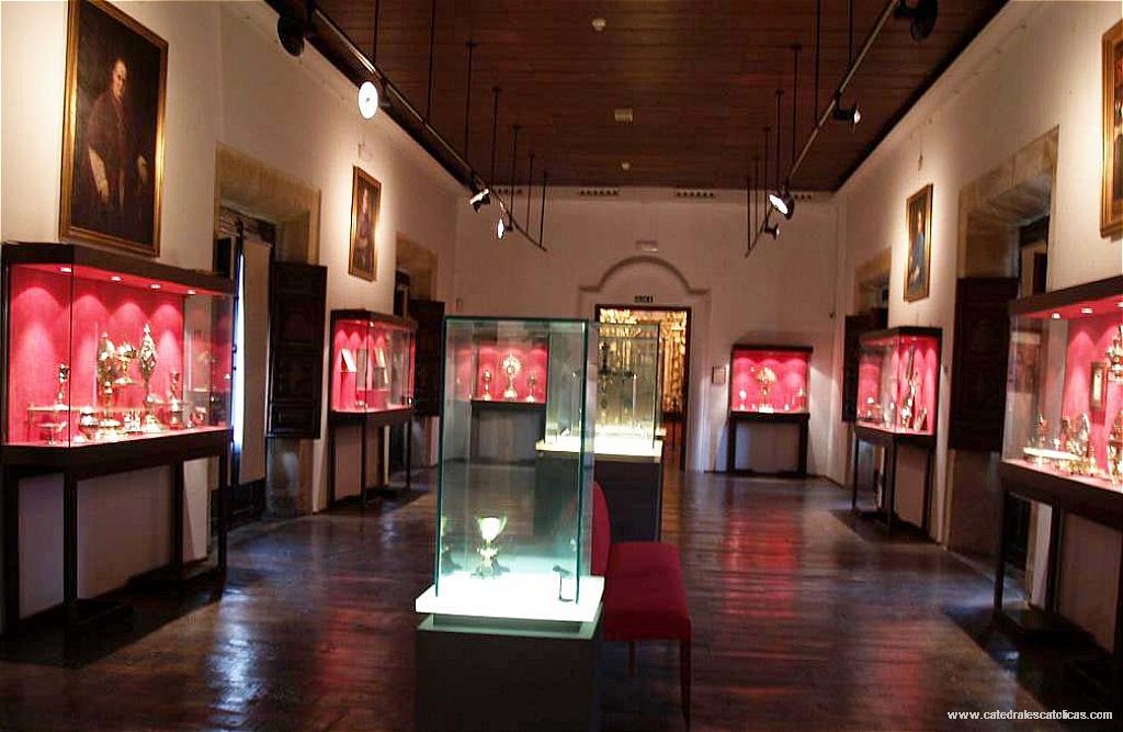 museo_Catedral-Metropolitana-de-San-Salvador-de-Oviedo-España6