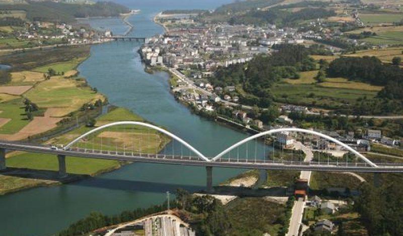 El Concejo de Navia en Asturias