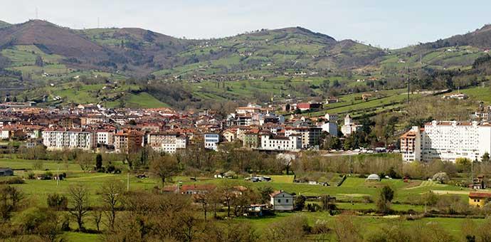 Pueblos de Asturias: Grado