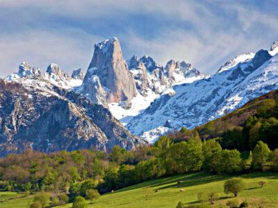 Picos de Europa – Video Timelapse