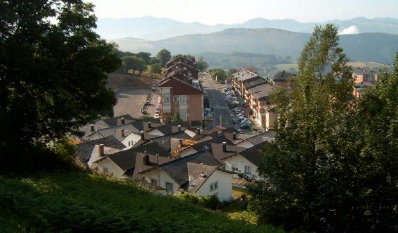 Tineo en Asturias