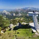 El Mirador de los Picos de Europa