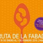 La I Ruta de la Fabada en Madrid