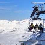 Estaciones de esquí en Asturias