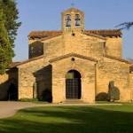 La Iglesia de San Julian de los Prados