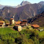 Concejo de Proaza en Asturias