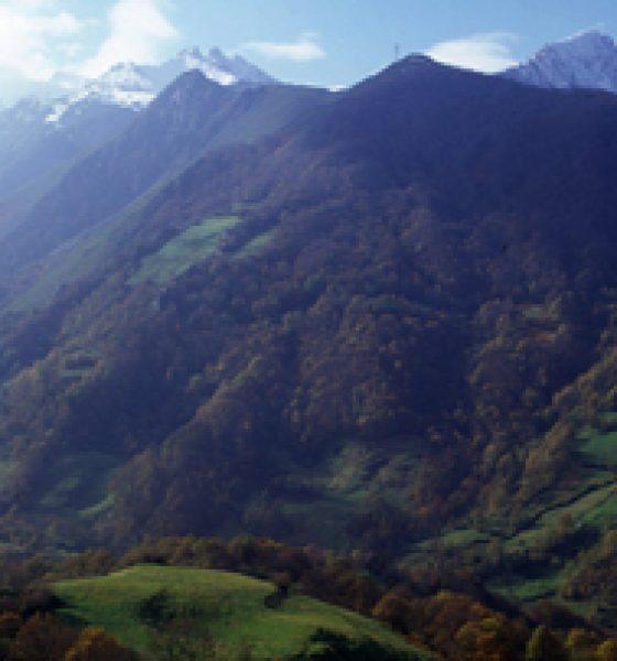 Casas Rurales Valle del Huerna, Asturias