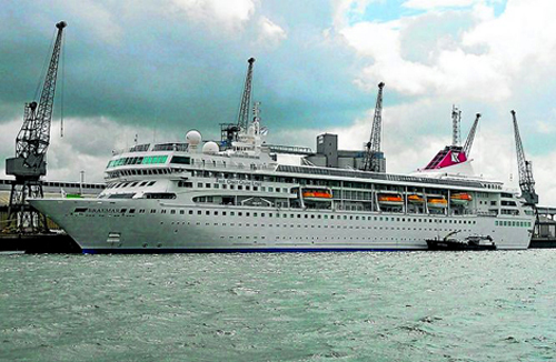 02 05 Avilés puerto de cruceros