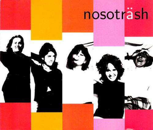 28 05 Nosoträsh - Nosoträsh+