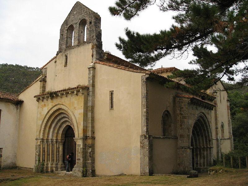 Iglesia de San Antolín de Bedón 02