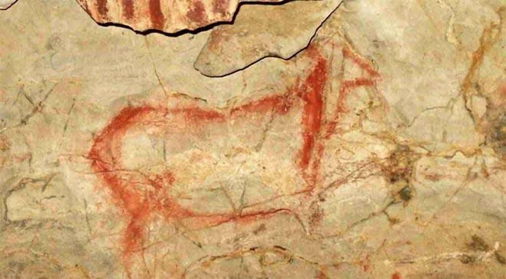 Cueva del Pindal