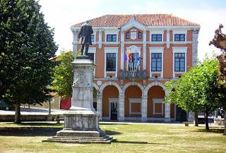 Colombres-ayuntamiento