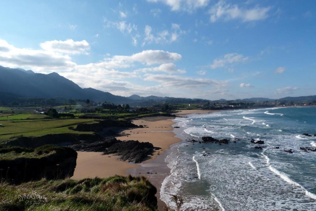 Ruta Asturias La Griega Arenal de Moris (18)
